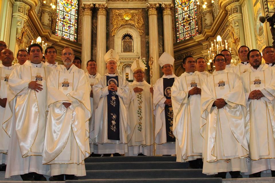 150 años de vida del Seminario Diocesano de León