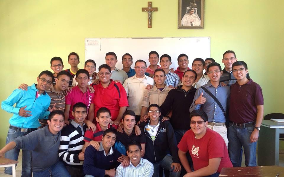Nuevo Rector para el Seminario de León