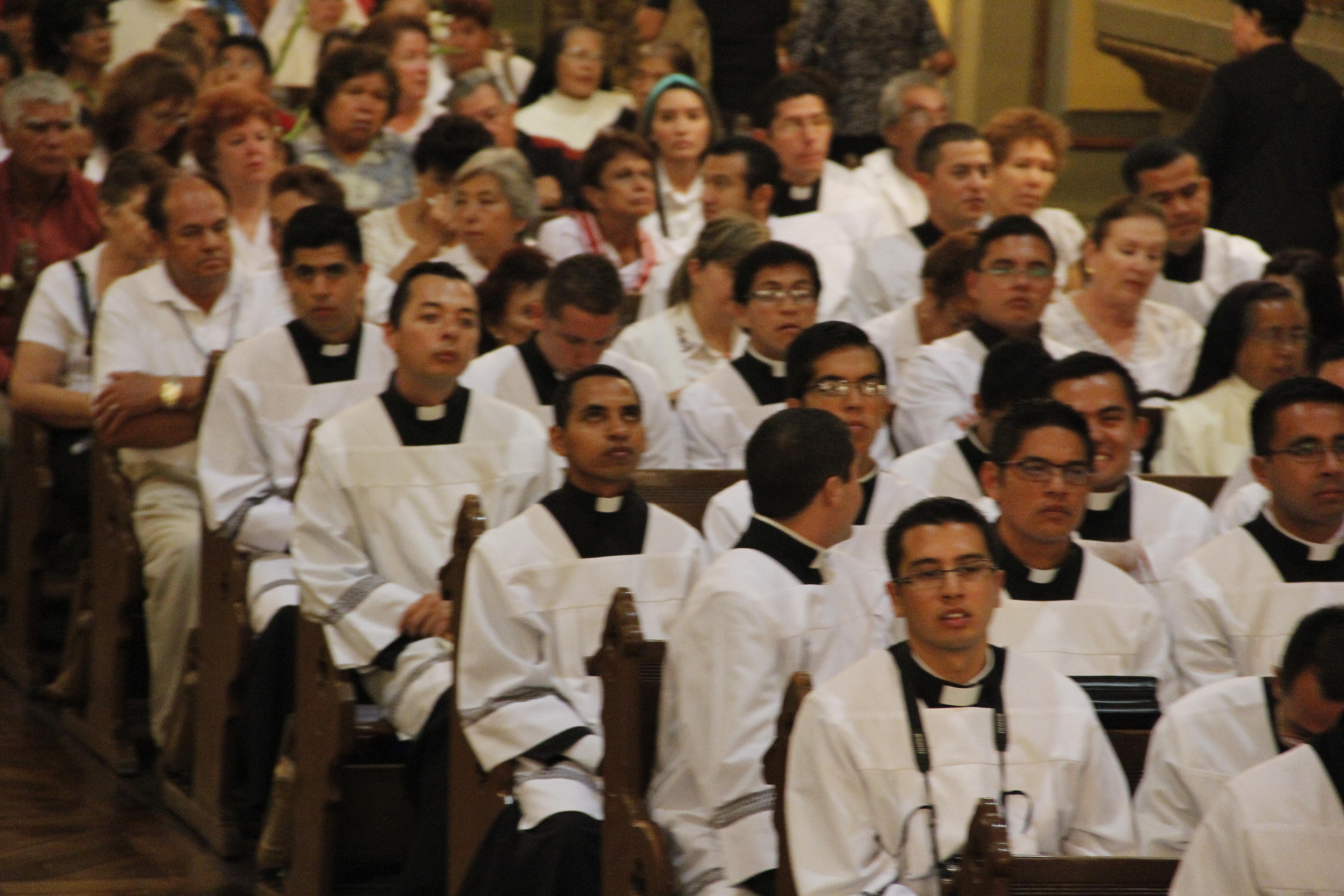 El Seminarista del Siglo XXI, ¿Cómo debe ser?